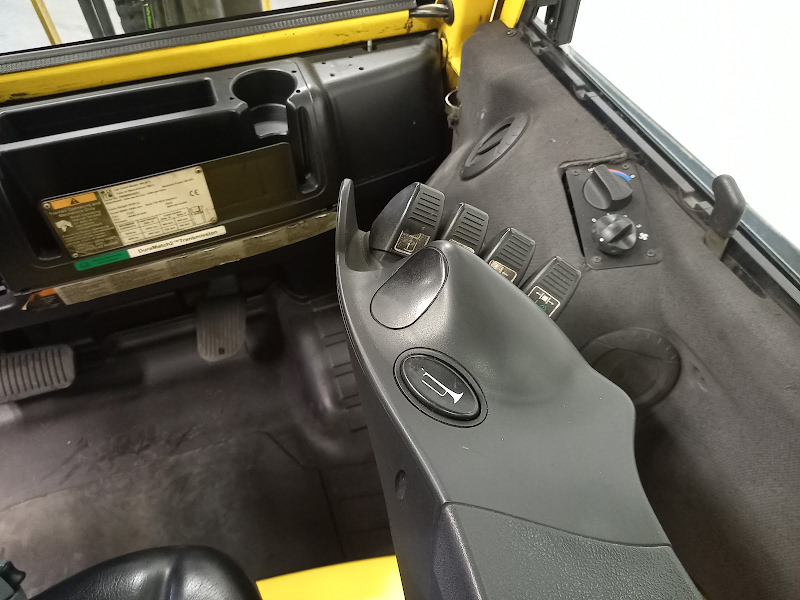 Picture of a HYSTER H5.50FT-D