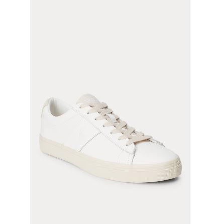 Sayer Sneakers, white