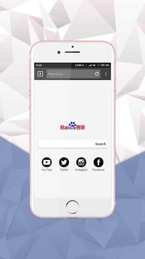 x Browser - Pro Super Fast 3.0 screenshots 4