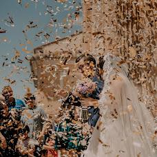 Bröllopsfotograf Joaquín Ruiz (JoaquinRuiz). Foto av 30.05.2019