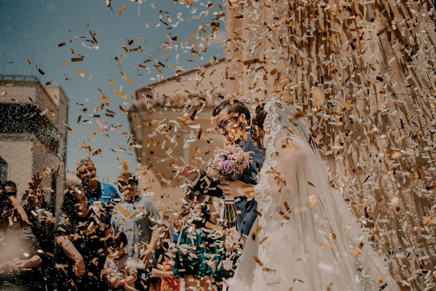 Wedding photographer Joaquín Ruiz (JoaquinRuiz). Photo of 30.05.2019