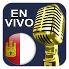Radios de Castilla-La Mancha - España icon