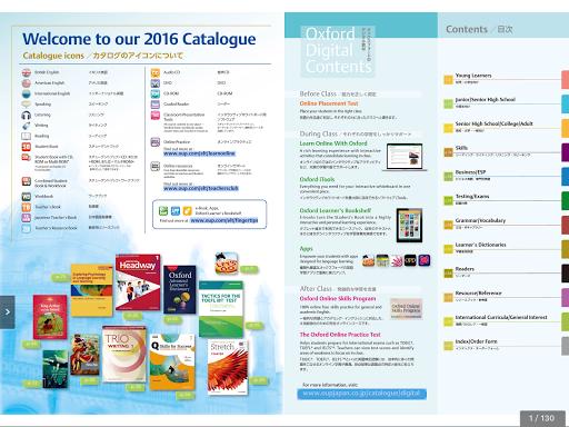 Japan ELT Catalogue 2016