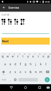 Braille Helper- screenshot thumbnail
