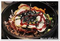 OP精緻韓式料理