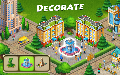 Township 7.8.5 screenshots 8