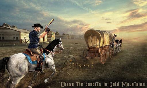 Western Gunfighter 1.2 screenshots 4