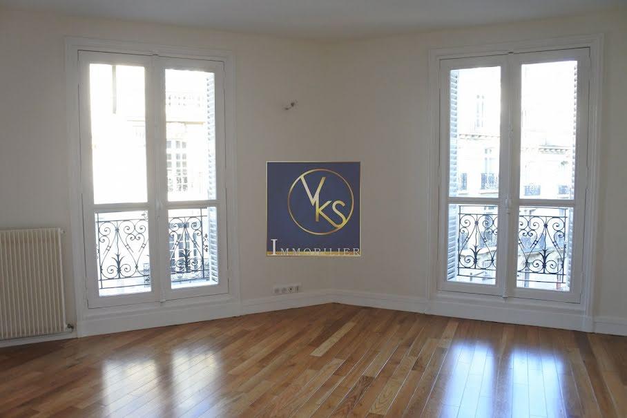 Location  appartement 5 pièces 92 m² à Paris 6ème (75006), 2 974 €