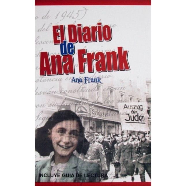 Resultado de imagen para el diario de ana frank