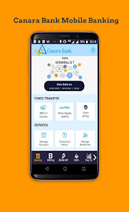 App CANDI - Mobile Banking App ! APK for Windows Phone