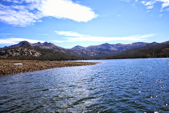 Photo: Caples Lake