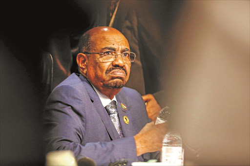 Bashir het miljoene by die Saoedi gekry, hoor die Soedan-hof