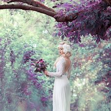 Wedding photographer Alena Kovalevskaya (AlienushKa). Photo of 08.07.2014