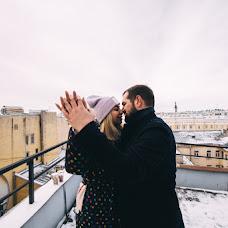 Wedding photographer Mariya Kekova (KEKOVAPHOTO). Photo of 02.04.2018