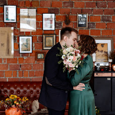 Wedding photographer Mariya Balchugova (balchugova). Photo of 17.11.2017