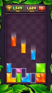 Brickdom – Drop Puzzle 1.2.1 Latest MOD APK 1
