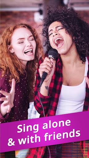 Karaoke - Sing Songs! apktram screenshots 2