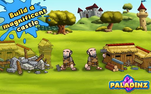 PaladinZ: Champions of Might 0.83 screenshots 2