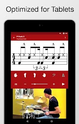 Drum School APK screenshot thumbnail 6