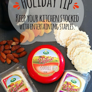 5 Important Tips for Holiday Preparedness Recipe