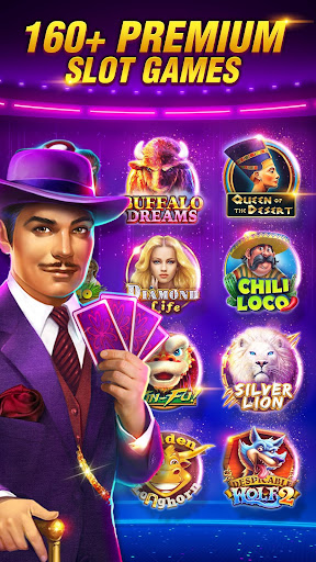 Slotomania Slots - Casino Slot Games  screenshots 1