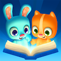 Little Stories. Read bedtime story books for kids APK