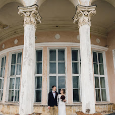 Wedding photographer Nikita Rakov (ZooYorkeR). Photo of 29.09.2015