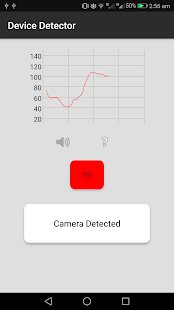 Detectify Hidden Device & Camera Detector Ad Free Screenshot
