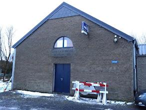 Photo: Salle de la Palette Harzéenne