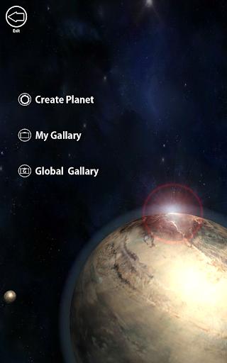 Planet Maker  screenshots 1