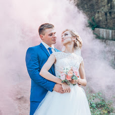 Wedding photographer Kseniya Pavlenko (ksenyafhoto). Photo of 23.08.2017