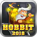 The Hobbit : Gold Miner icon
