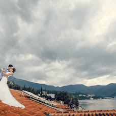 Wedding photographer Aleksandr Zholobov (Zholobov). Photo of 23.02.2016