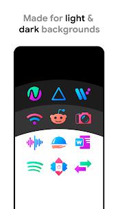 Chroma – Icon Pack 3