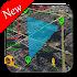 GPS  Area Calculator: Area Measurement