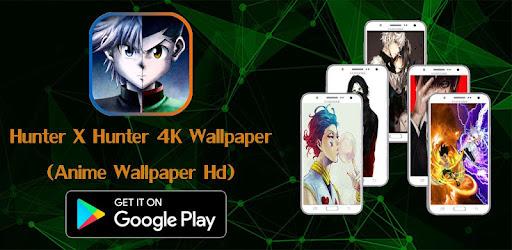 Hunter X Hunter 4k Wallpaper Anime Wallpapers Hd On Windows Pc Download Free 1 0 Com Hunter X Hunter