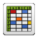 Simple Spreadsheet (free/ads) icon