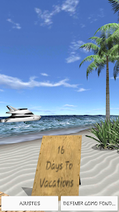 Beach In Bali 3D PRO LWP- screenshot thumbnail