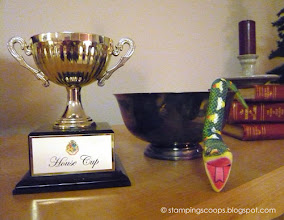 Photo: House Cup and Snake