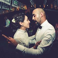 Wedding photographer Mau Herrmann (mauherrmann). Photo of 01.07.2016