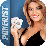 Texas hold'em & Omaha poker: Pokerist  Icon
