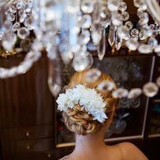 Wedding photographer Natalya Denisova (DeNata). Photo of 21.08.2015