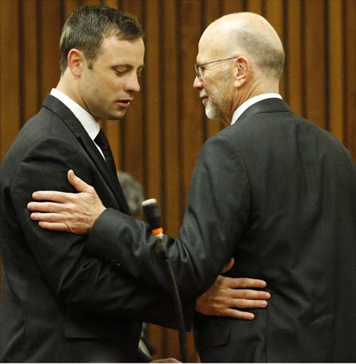 Oscar Pistorius May Serve Only 10 Months In Jail