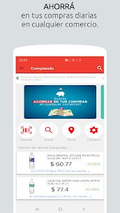 Comprando – Precios Claros, Precios Cuidados y más 4.3.5 MOD for Android 1