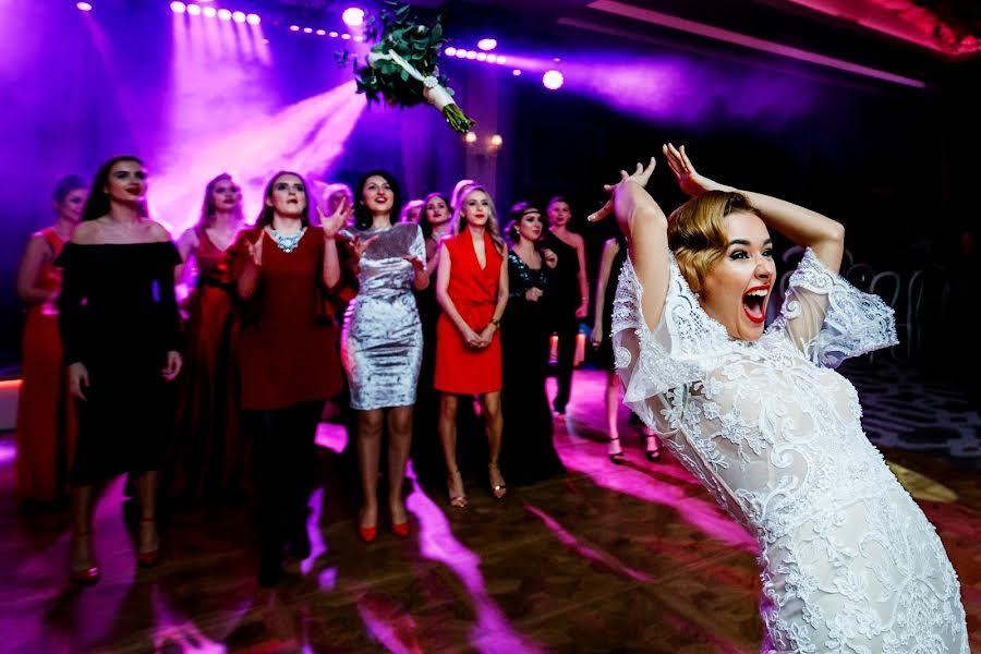 Весільний фотограф Sabina Mladin (sabina). Фотографія від 02.03.2018