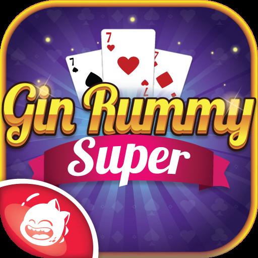 Gin Rummy Super: Play Gin Rummy card game online