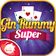 Super Gin Rummy - play with friends online free