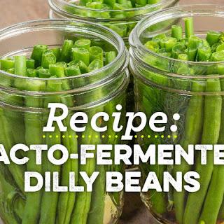 Corn Beans Recipes