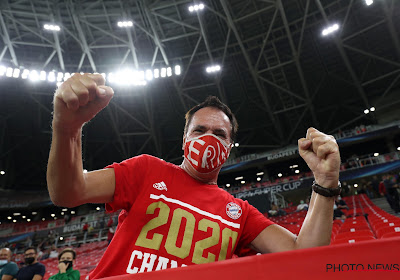 Le Bayern Munich bat un impressionnant record européen
