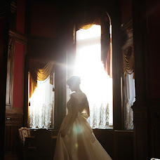 Wedding photographer Ekaterina Plotnikova (Pampina). Photo of 13.03.2018